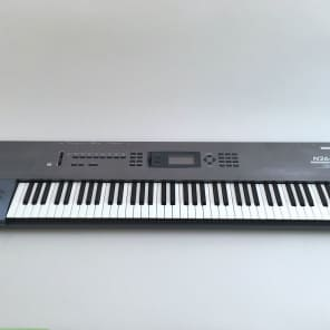 Korg N264 76-Key Music Workstation