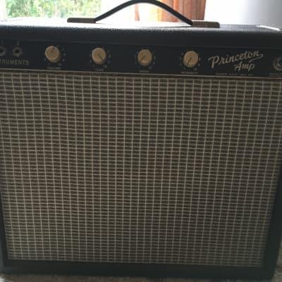 Fender Princeton 6G2 1964 Blackface for sale