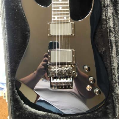 2005 ESP Custom Shop Jeff Hanneman Signature - Eagle Inlays for sale