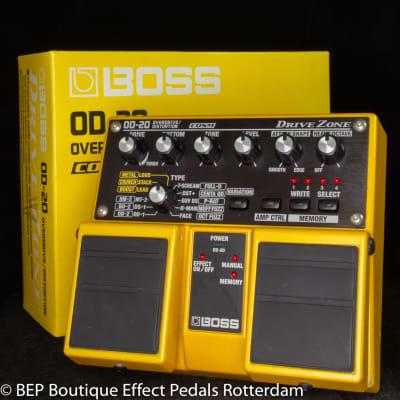 Boss OD-20 Overdrive/Distortion