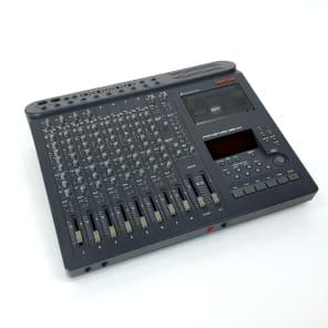 TASCAM Portastudio 488 MKII 8-Track Cassette Recorder