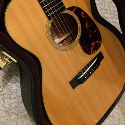 2013 Martin 00-18v vintage series for sale