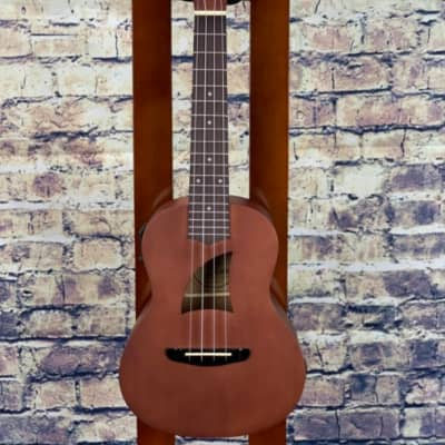 Eddy Finn  EF-1-CE Mahogany for sale
