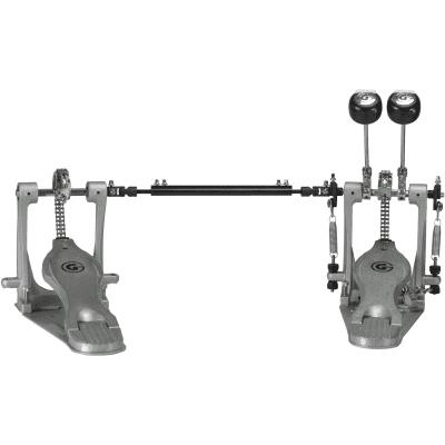 Gibraltar GTC6-DB Tour Class Double-Chain Double Bass Drum Pedal