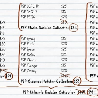 PSP Poly Modular Collection [Digital Download]