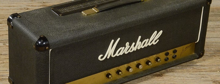 Quiz: Can You Identify These Classic British Amplifiers?