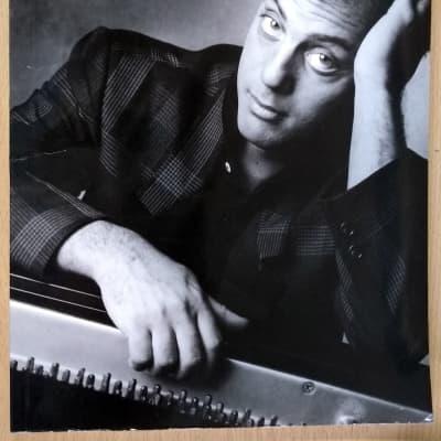 Billy Joel: Greatest Hits, Volume I & Volume II Paperback / Piano-Vocal-Guitar