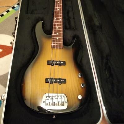 G&L Jb-2 USA 2003 2 Tone Sunburst for sale