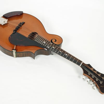 Gilchrist Model 4 jr F-Style Mandolin #66310 - Chris Thile Punch Brothers @ LA Guitar Sales for sale