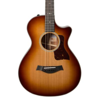 Taylor 512CE 12 Fret 2019 Fall Limited Acoustic Electric Guitar