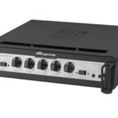 Ampeg PF-350 Portaflex 350W RMS Solid State Preamp D Class Power Amp Bass Head for sale