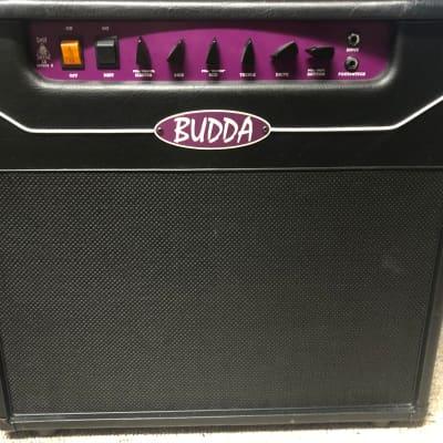 Budda SuperDrive 18 Series II (pre peavey) for sale