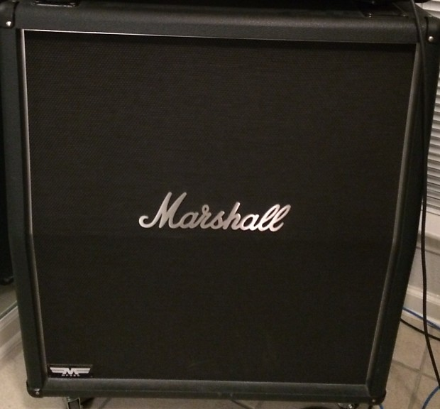 Marshall MF280A 4x12 Mode Four Speaker Cabinet | Reverb