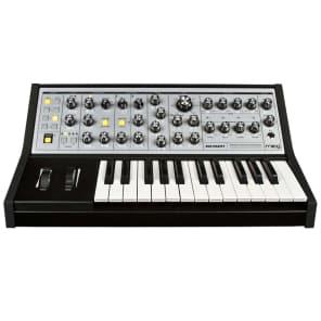 Moog Sub Phatty Analogue Synthesizer