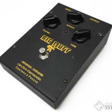 Electro Harmonix Big Muff π Black Russian