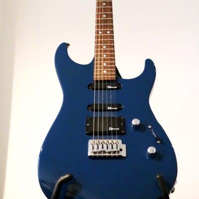 Charvel  Cx 292 80´s Blue for sale
