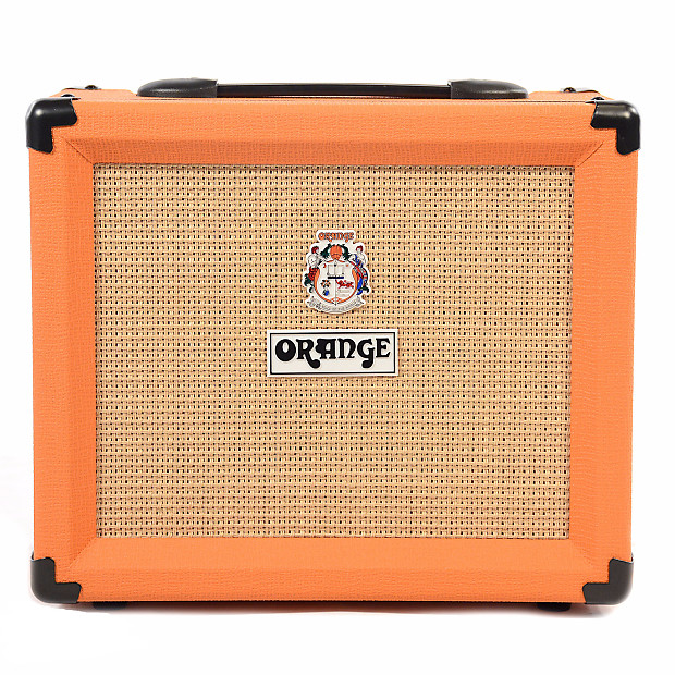 orange crush 20 1x8 guitar combo amp reverb. Black Bedroom Furniture Sets. Home Design Ideas