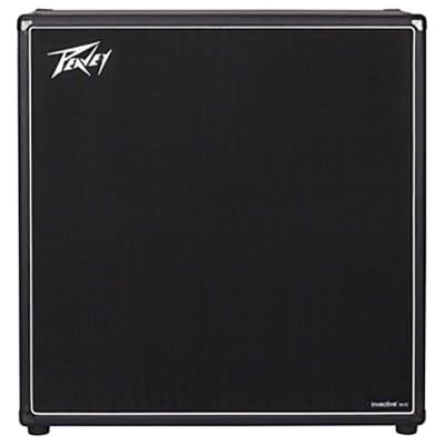 "Peavey Invective Misha Mansoor Signature 4x12"" 240-Watt Guitar Cabinet"