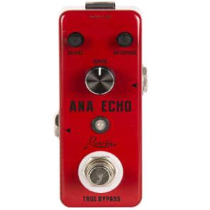 Rowin LEF-303 Ana Echo