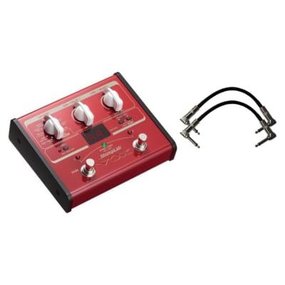 Truetone PureTone Buffer Pure Tone Pedal FREE CABLE BUNDLE YOUR CHOICE