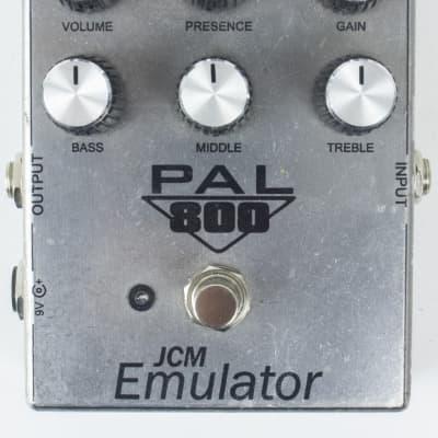 PedalPalFX Pal 800 JCM Emulator