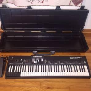 StudioLogic Numa Organ 2 73-key Keyboard