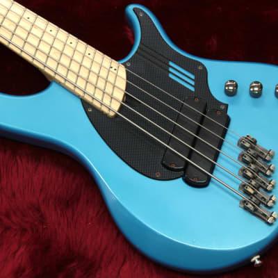 Dingwall NG-2 Blue 4.11kg #2432 for sale