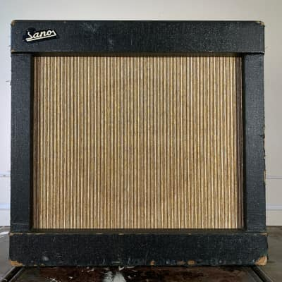 Sano 16 Watt 1960's for sale