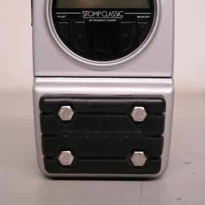 Peterson VSS-C Stomp Classic Strobotuner for sale