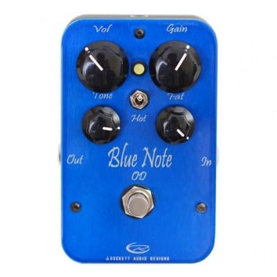 J. Rockett Blue Note OD Overdrive