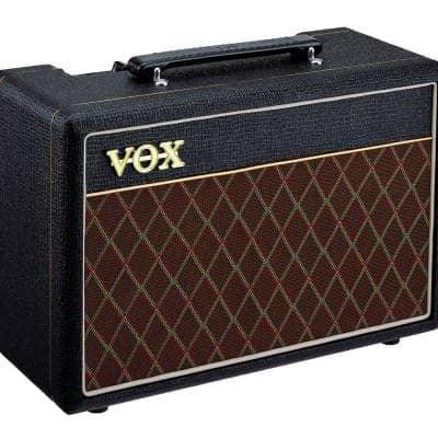 NEW Vox Pathfinder 10 - 10W 1x6.5 Guitar Combo Amplifier
