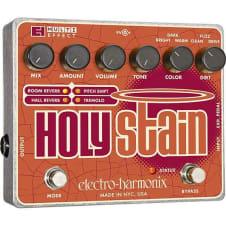 Electro Harmonix Holy Stain XO Series