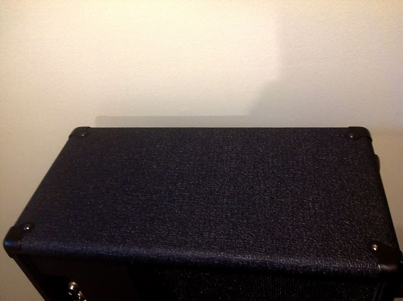 dr z m12 2x10 black out very rare marv 39 s boutique reverb. Black Bedroom Furniture Sets. Home Design Ideas