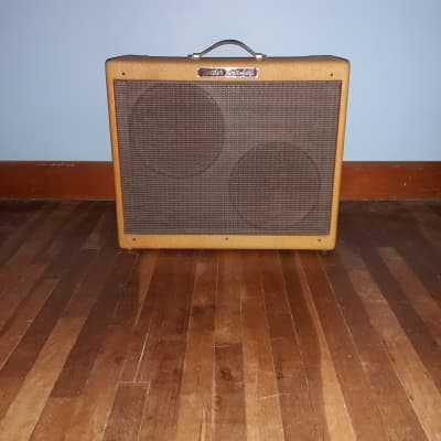 Fender Fender '57 Twin Amp  Tweed for sale