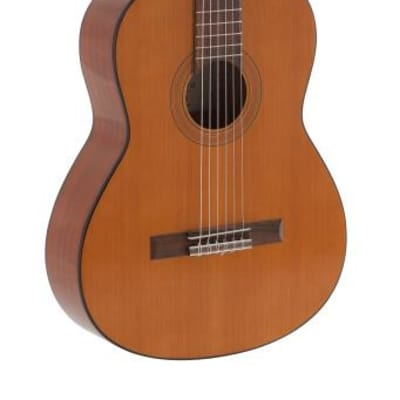 ADMIRA Málaga classical guitar with solid cedar top, Student series Acoustic Guitar MALAGA for sale