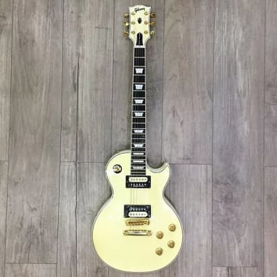 Gibson Billy Morrison Signature Les Paul