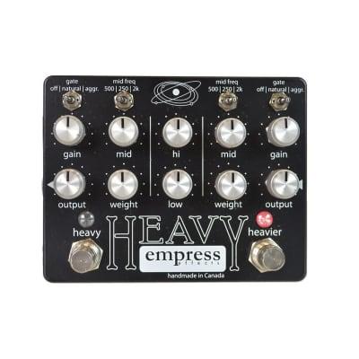 Empress Heavy Distortion
