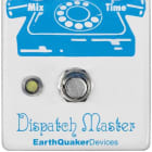 EarthQuaker Devices Dispatch Master V2 Delay and Reverb Pedal Demo image