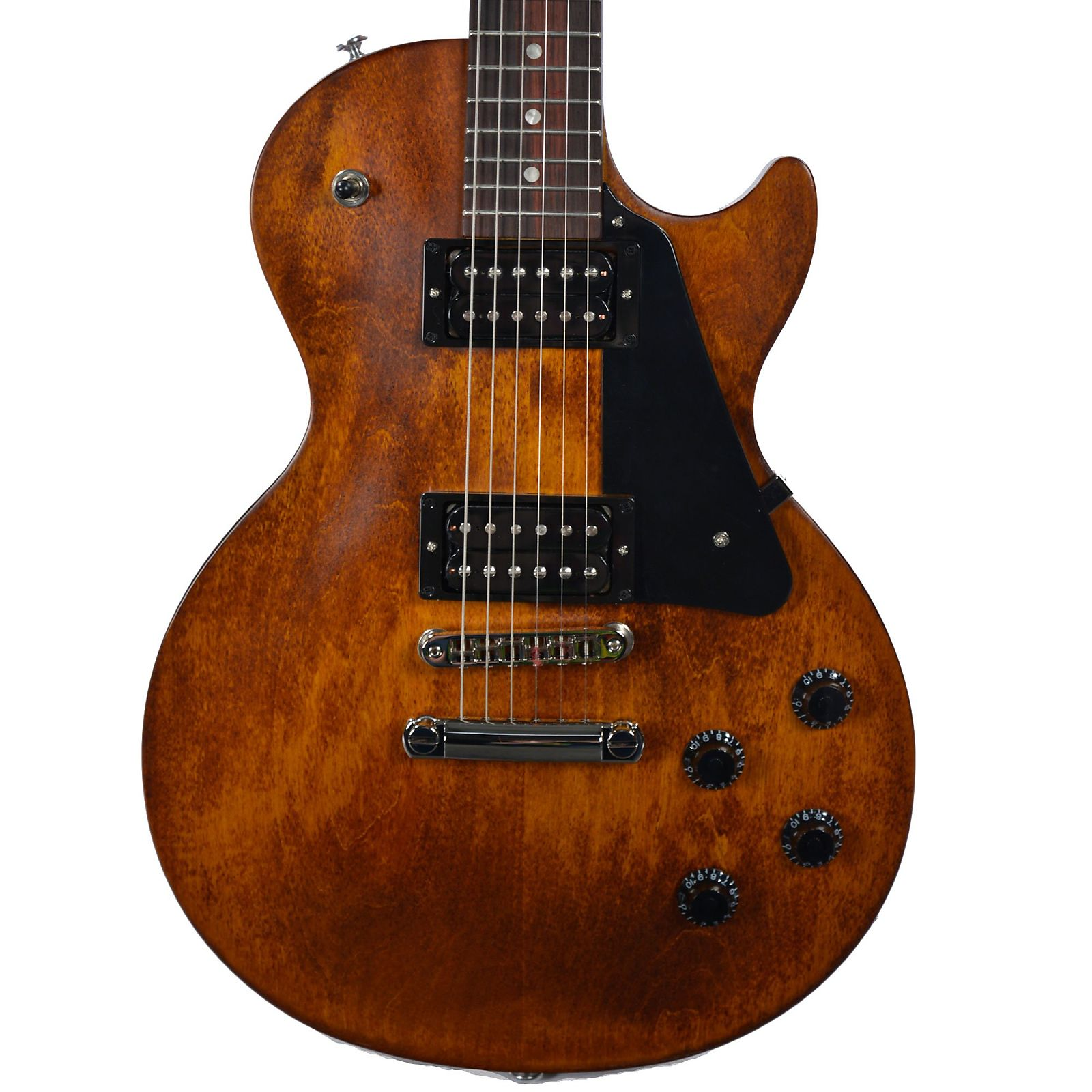 Gibson USA Les Paul Faded 2018 Worn Bourbon