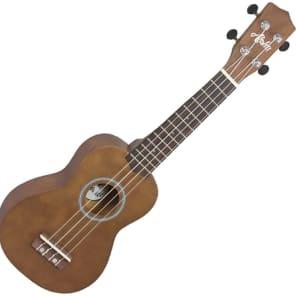 Aloha 200 natural ukelele soprano, ukulele for sale