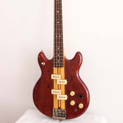 Vantage VP-710B 'Devil Bass' Gloss Walnut 1981 for sale