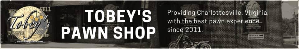 Tobey's Pawn Shop