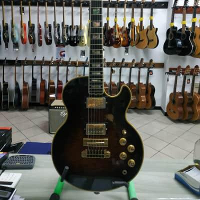 Gibson l5s solid body molto rara