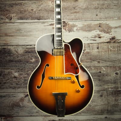 2002 Gibson L-5 Wes Montgomery