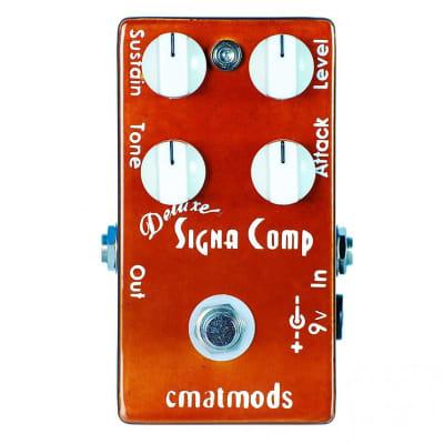 CMATMods Deluxe Signa Comp Compressor