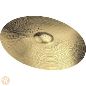 "Paiste 20"" Signature Dry Crisp Ride Cymbal"