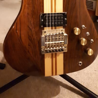 Electra X-150 1981 Brown w/skunk stripe for sale