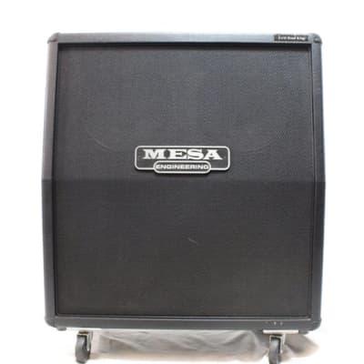 Mesa Boogie Roadking 4X12 3/4 Back Slant Guitar Speaker Cabinet for sale