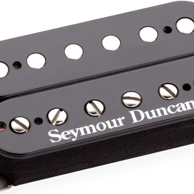 Seymour Duncan SH-2b Jazz Model Bridge Position Humbucker - Black