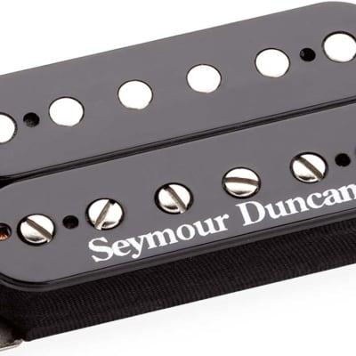 Seymour Duncan SH-2b Jazz Model Bridge Position Humbucker - Black